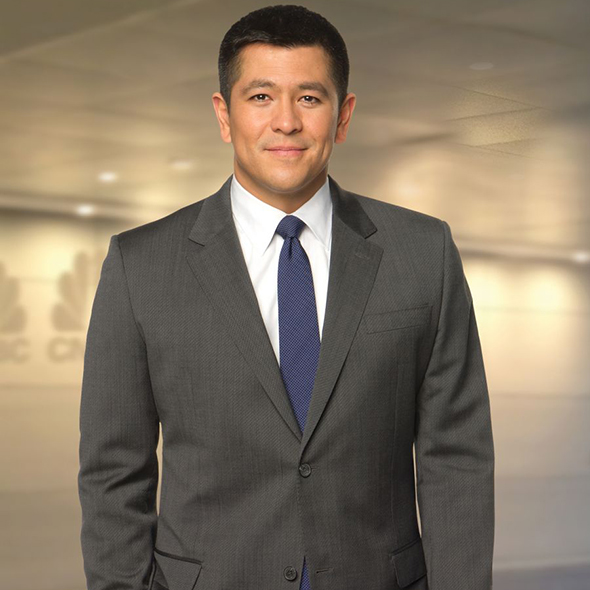 Carl Quintanilla Talks About His Much Speculated Ethnicity, Wife Judy Chung and Their Lovely Children