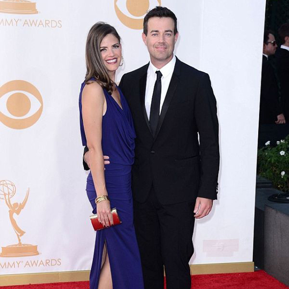 Radio personality Carson Daly Married Girlfriend of 10 years in 2015. Meet his Wife, Siri Pinter. Also, cause for his Weight Loss