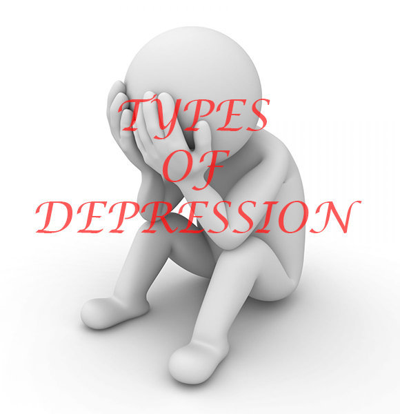 10 Types of Depression You Should Look Out For! Know Your State