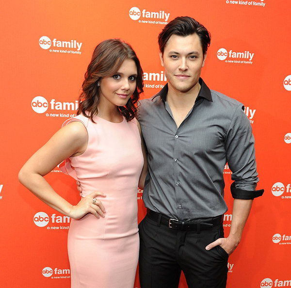 alexandra chando and blair redford relationship