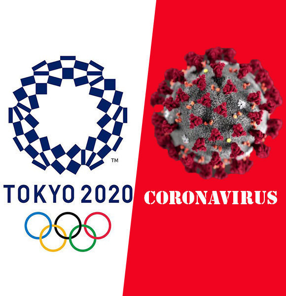 2020 Summer Olympics To Be Held On Time Despite COVID-19 Fear