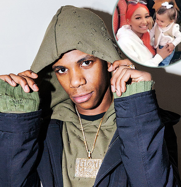 c6a4bf714968c0 A Boogie wit da Hoodie  5 Facts - From Real Name to Affair With Girlfriend