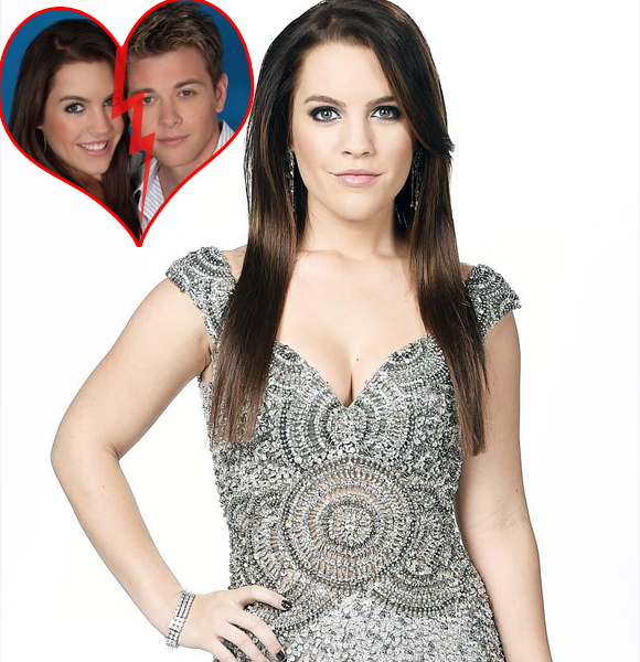 Hot Actress Kristen Alderson Dating Anyone After Splitting ... Chad Duell And Kristen Alderson Break Up