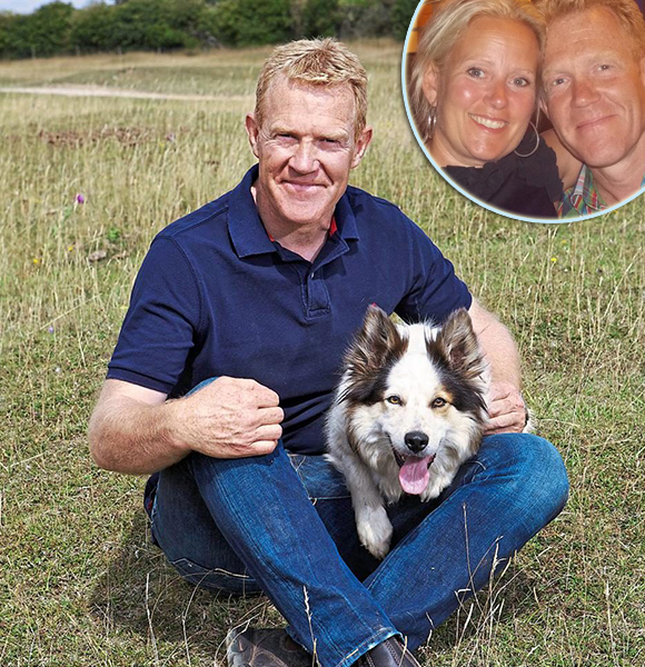 Adam Henson Isn't Married And Does Not Have A Wife! But That Is Not Suspicious