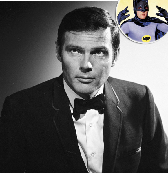Adam West-Batman Of The 60s And Family Guy Star Dies At 88! Stars Pay Their Tribute