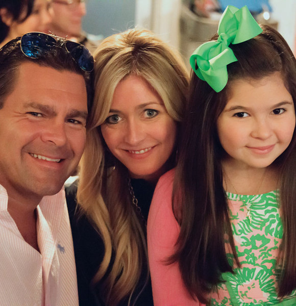 Addison Riecke's Family; Meet The Parents Of This Beautiful Young Actress