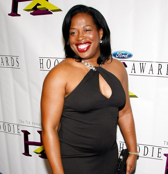 Adele Givens Is A Married Woman But Chooses To Keep Husband In The Low Side! Hiding Children As Well?