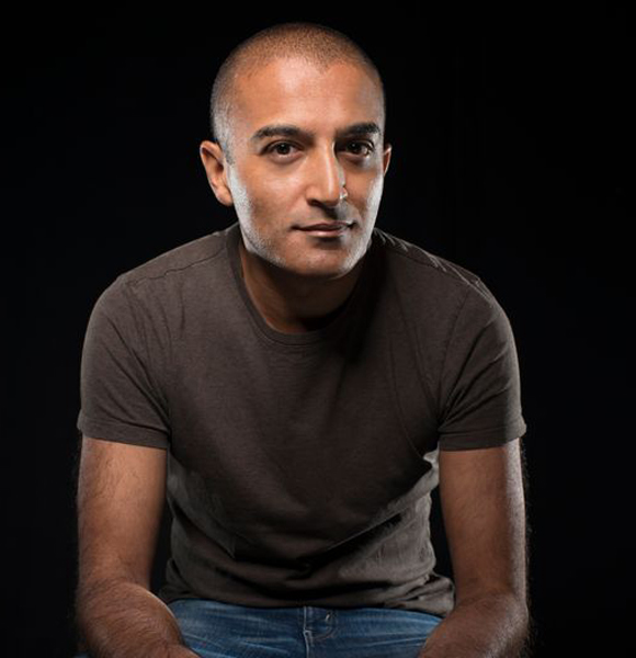 Adil Ray: Wrong If You Think He's Married and Has A Wife! But Does That Make Him A Gay Man?