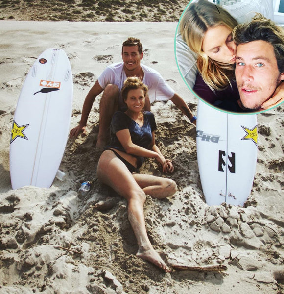 Alana Blanchard Is Reaching Relationship Goals With Boyfriend; Will Turn Dating Affair Into A Married One Anytime Soon?