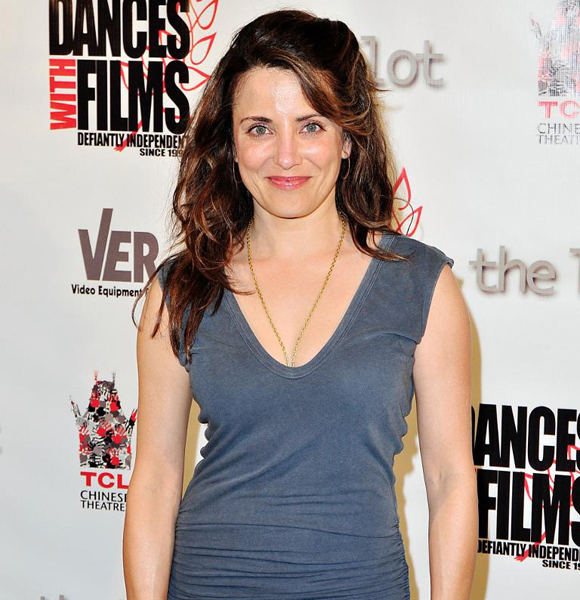 Is Alanna Ubach Married And Has A Husband? Seems Too Busy With Career to Talks About Anything Else