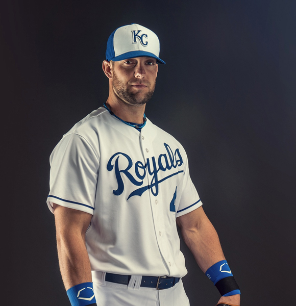Alex Gordon's Career Stats; The Stats That Got Him A Sweet Contract With Royals - Again