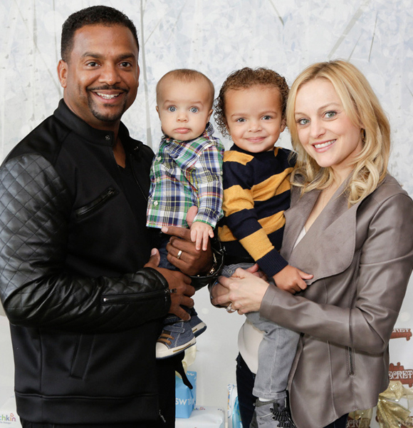 alfonso ribeiro dancing with the stars