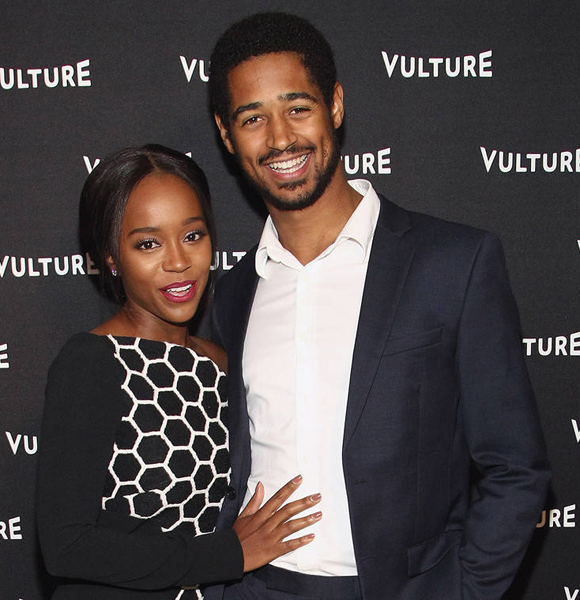 Alfred Enoch's Dating Status Now, Parents, Ethnicity & Net Worth