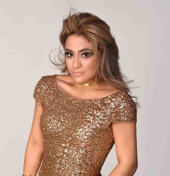 Once Engaged Ally Brooke Dating Anyone After Split With Boyfriend? Or Too Busy Working On New Music?