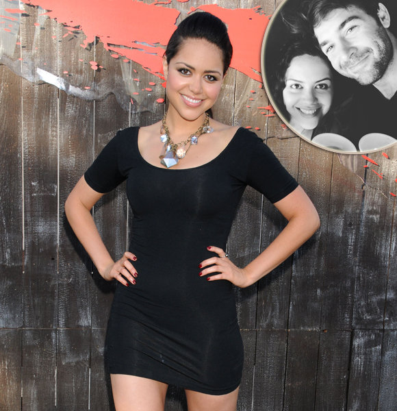 Alyssa Diaz May Just Shock You With Her Dating Affair With Cute Looking Boyfriend! Or has She Married Already?