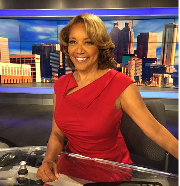 Former Fox 5's Amanda Davis Life Too Messy To Have A Married Life