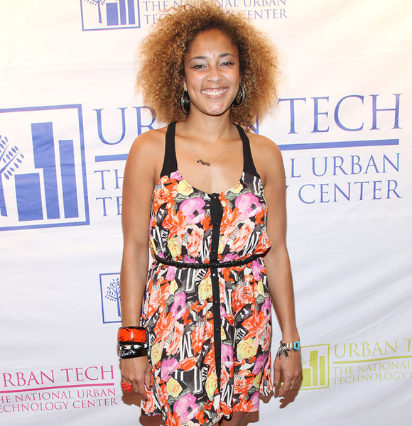 Is Amanda Seales A Married Woman? Or Is She Looking Out To Be Dating and Have A Boyfriend?