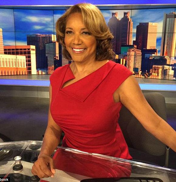 News Anchor Amanda Davis Dies Because Of Massive Stroke