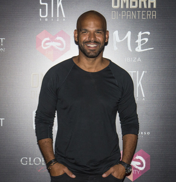 Amaury Nolasco Secretly Married Or Focusing On Career After Having A Series Of Dating Affairs And Girlfriend?