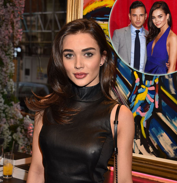 Amy Jackson 5 Facts: Parents, Ethnicity, Boyfriends and Much More
