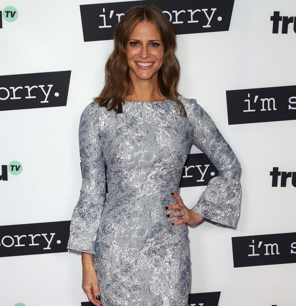 Andrea Savage Is Married! Compares Real Life and On-Screen Husband And They Are Kind Of Same
