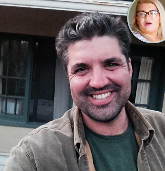 Andrew Glennon Who? Wiki, Age & Other Essential Details On Amber Portwood's New Boyfriend