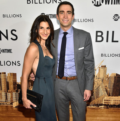 Andrew Ross Sorkin Definitely Has a Swanky Personal Life With Wife Pilar Queen