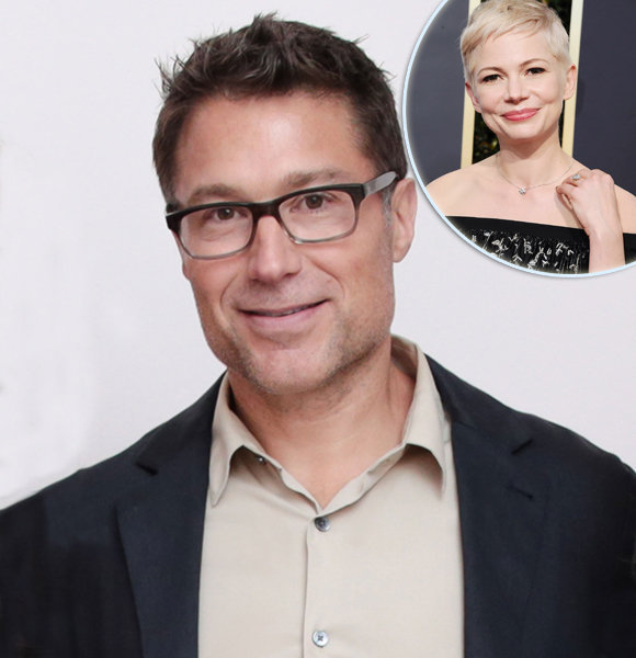 Andrew Youmans Wiki: From Age to Engaged Rumors with Michelle Williams