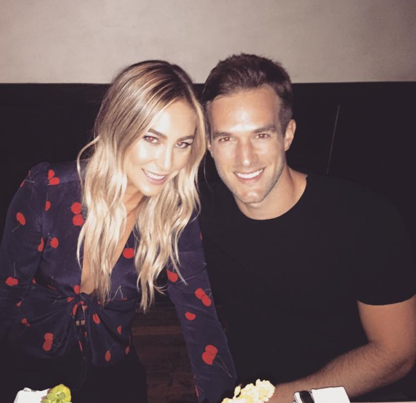 Andy Favreau Has Already Found The Perfect Girlfriend! Well On Way To Get Married?