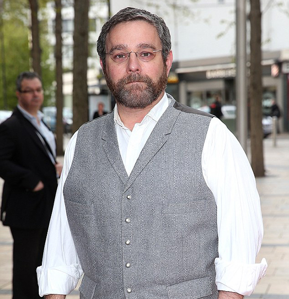 Is Andy Nyman A Gay Man? Or The Rumors Exist Because He Is Hiding His Possible Married Life With Wife?