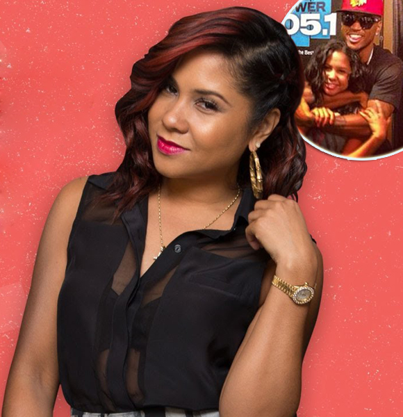 Angela Yee Still Has No Thoughts On Getting Married? Has A Past Filled With Alleged Dating Affairs