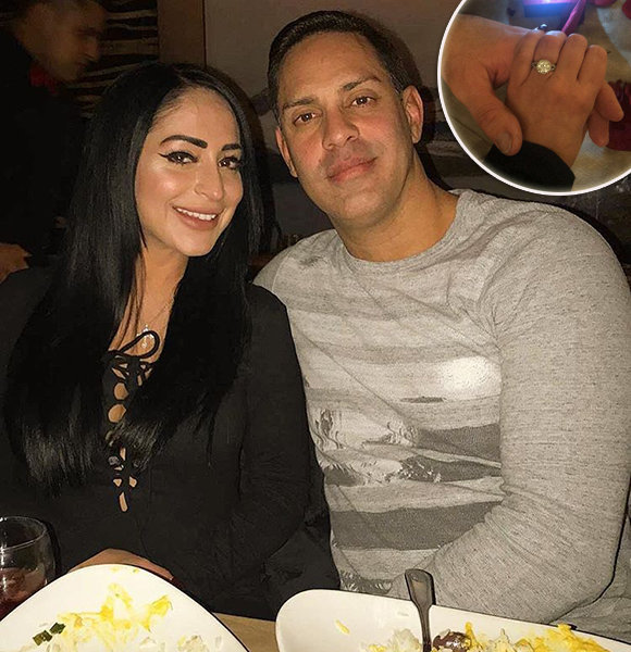 Angelina Pivarnick Is Engaged-To-Get Married! Meet Her