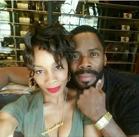 Anika Noni Rose Not Concerned To Get Married? Has A Boyfriend Or Metaphorically Dating Career?