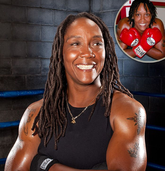 Ann Wolfe Talks On Her Life! Whom She Got Married To And Had Daughters With? Husband and Boyfriend News?