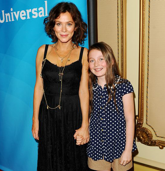 Did Anna Friel Ever Get the Chance To Get Married And Turn Partner Into Husband? Get To Know