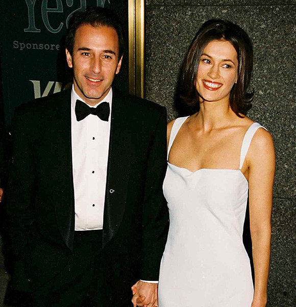 Annette Roque Married Life with Husband! A Bio with All The Scoop