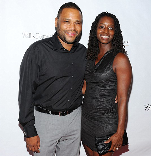 Anthony Anderson Achieved Two Things; His Weight Loss And Married Life With Wife as The Couple Avoided Divorce
