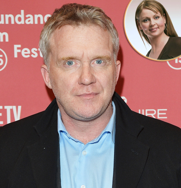 Anthony Michael Hall Having A Hard Time Getting Married or Even Dating Cause Of His Aggressive Nature?