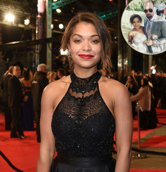 Antonia Thomas Reveals She Is Dating And Has A Boyfriend; Any Thoughts Of Getting Engaged And Married Anytime Soon?