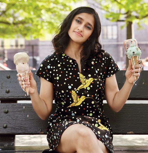What Is Aparna Nancherla's Age? Is She Married Or Will Always Joke About Having A Boyfriend?