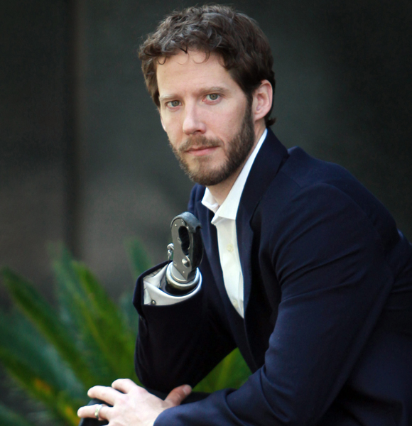 Aron Ralston Lost His Arm And Also Suffered A Rocky Relationship; Dispute With Girlfriend Got Him Arrested