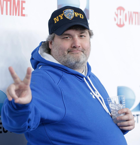 Artie Lange Got Arrested For Possessing Drugs That Later Had Him Fired! Details