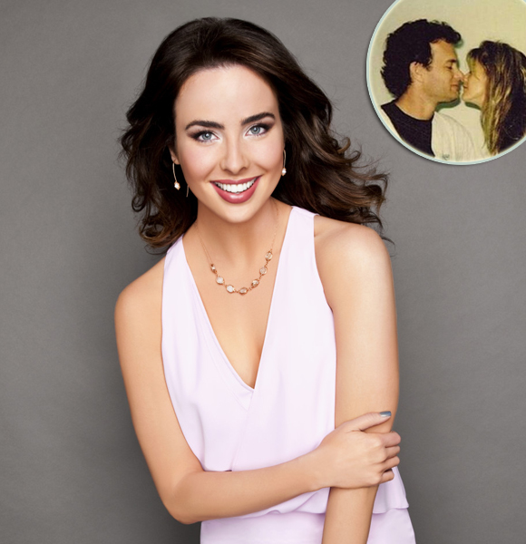 Ashleigh Brewer's Dating Affair With Boyfriend Is Too Cute To Be True! Well On Their Way To Get Married?