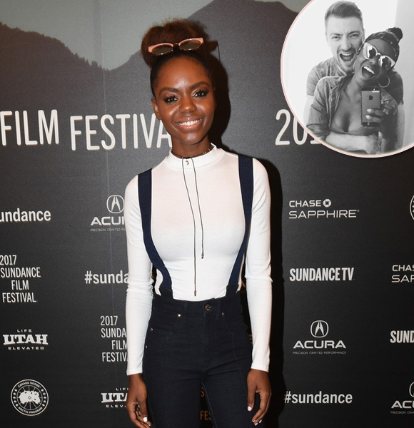 Ashleigh Murray May Just Be Hiding Her Dating Affair And Boyfriend? A Glimpse Of It Along With Her Bio
