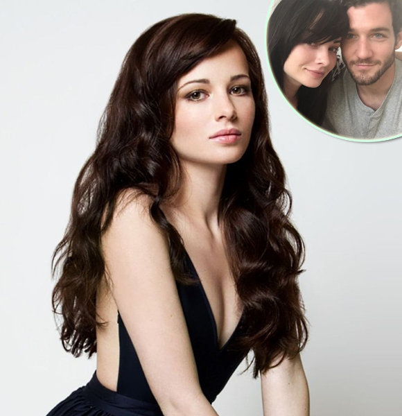 Does Ashley Rickards Have A Boyfriend? She Did Reportedly Get Engaged