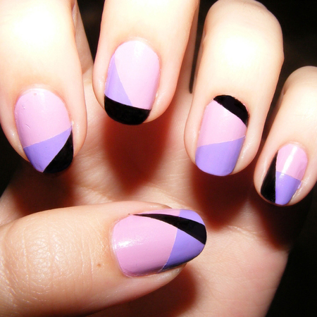 Pretty And Attractive Gel Nail Polish Designs Of 2016