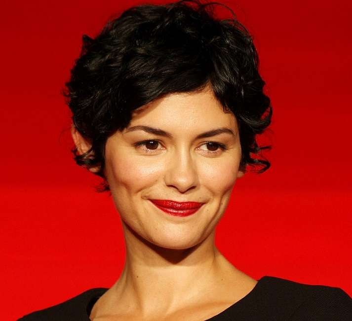Is Audrey Tautou Secretly Married With Husband? Drops Perspective On Dating Types Of Men