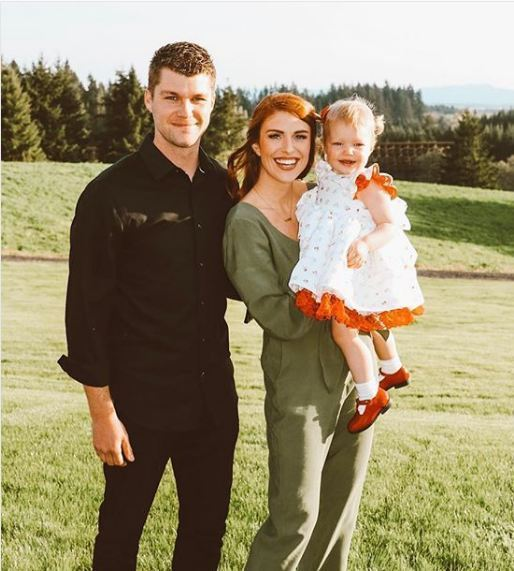 Audrey Roloff Bio Baby Husband Job Net Worth Family
