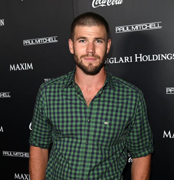 Austin Stowell Jumps From One Girlfriend To The Other! Having A Dating Affair With Another Actress?