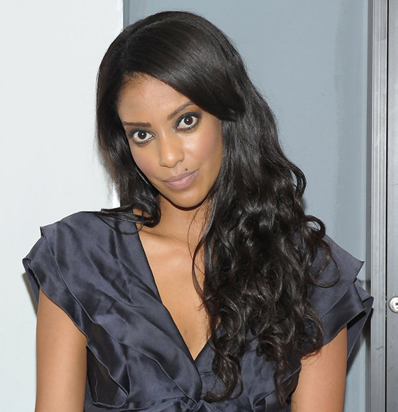 Is Azie Tesfai Married, Has Husband? Reflects Personal Life In Interview